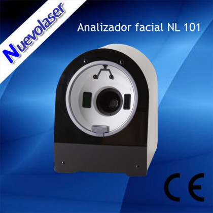Analizador Facial NL 101