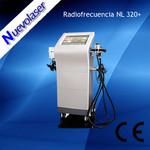 Radiofrecuencia NL 320+