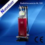 Radiofrecuencia NL 320