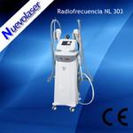 Radiofrecuencia NL 303